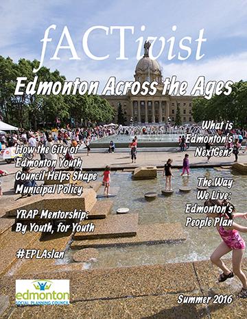 the fACTivist Summer 2016