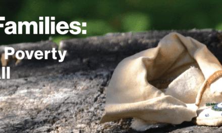 Alberta Child Poverty Report – Edmonton Journal Op-Ed