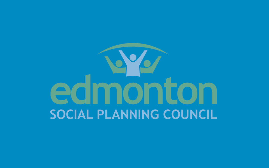 fACT Sheet: Impact of Benefits on Low and Modest Income Edmontonians
