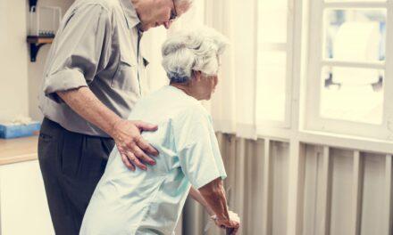 Blog: Responding to Edmonton Seniors' Needs During a Pandemic
