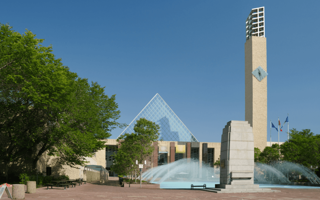 Media Release: Edmonton Social Planning Council Launches the Social Well-Being Tracker, Which Measures the Collective Health of Edmonton