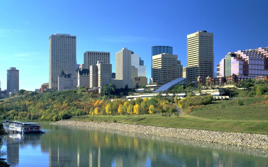 Vital Topic: Small Business & Employment in Edmonton