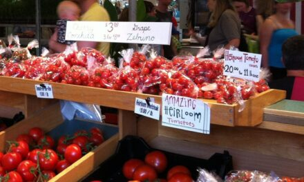 ESPC in the News: Susan Morrissey discusses food security in EDify magazine